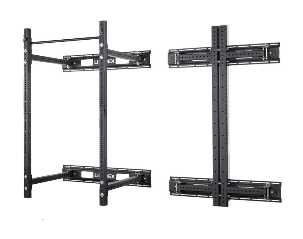 Wall Mount Rack2